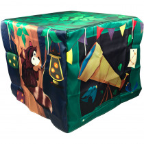 EI-3656 - Fantastic Forts Treehouse in Games