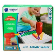 EI-4112 - Design & Drill Activity Center in Pretend & Play