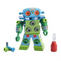 EI-4127 - Design & Drill Robot in Pretend & Play