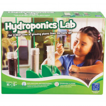 EI-5099 - Hydroponics Lab in Plant Studies