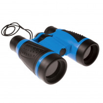 EI-5274 - Geosafari Compass Binoculars in Lab Equipment
