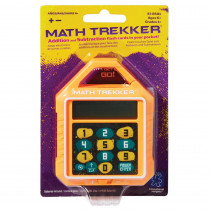 EI-8501 - Math Trekker Addition/Subtraction in Addition & Subtraction