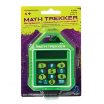 EI-8502 - Math Trekker Multiplication / Division in Multiplication & Division