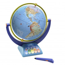 EI-8888 - Geosafari Jr Talking Globe in Globes