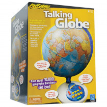EI-8895 - Geosafari Talking Globe Newer in Globes
