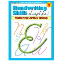 ELP0229 - Handwriting Skills Simplified Mast in Handwriting Skills