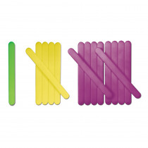 ELP626677 - Math Hands On Tally Marks in Manipulative Kits