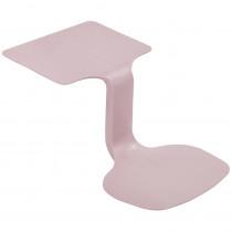 The Surf, Portable Work Surface, Pink - ELR15810PK | Ecr4kids, L.P. | Desks