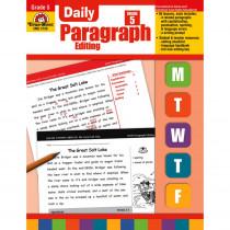 EMC2728 - Daily Paragraph Editing Gr 5 in Editing Skills