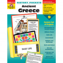 EMC3705 - History Pockets Ancient Greece in History
