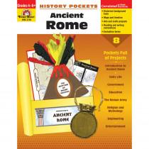 EMC3726 - Ancient Rome Emc in History