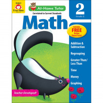 EMC4176 - Home Math Gr 2 Subtraction Facts 11-18 in Math