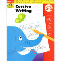 EMC6924 - Cursive Writing in Handwriting Skills