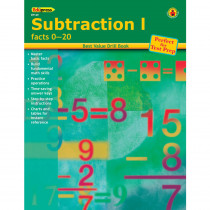 EP-129 - Subtraction 1 Facts 0-20 in Addition & Subtraction