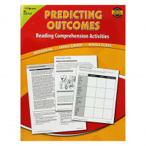EP-2376 - Predicting Outcomes Book Red Level in Leveled Readers