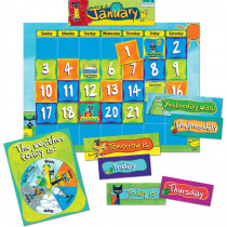 EP-2388 - Pete The Cat Calendar Kit in Calendars