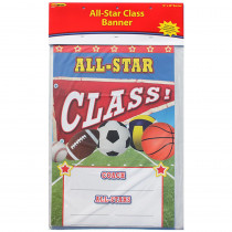 EP-2636 - Allstar Class Banner in Banners