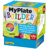 EP-272 - Myplate Builder Game in Science