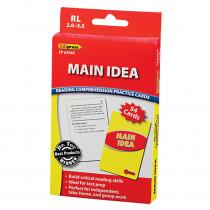 EP-3065 - The Main Idea - 2.0-3.5 in Comprehension