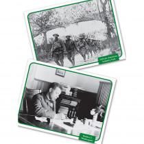 EP-3540 - Black History Soc Studies Cards in History