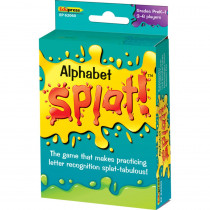 Alphabet Splat Game - EP-62060 | Teacher Created Resources | Language Arts