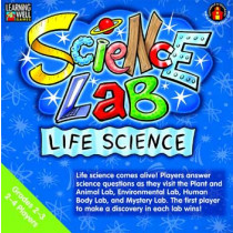 EP-LRN262 - Science Lab Life Science Gr 2-3 in Science
