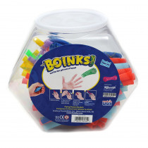 EPBN108 - Boinks Tub Of 100 in Novelty
