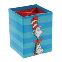 EU-610505 - Dr Seuss Classic Pen & Pencil Holder in Pencils & Accessories