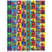 EU-621006 - Marvel Super Hero Adventure 88Up Stickers Mini in Stickers