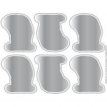 EU-627004 - Dr Seuss Hat Shape Scratch Off Stickers in Stickers