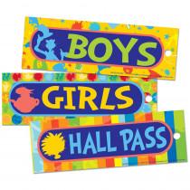 EU-642014 - Dr Seuss Spot On Seuss Hall Passes in Hall Passes