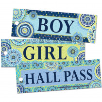 EU-642018 - Blue Harmony Hall Passes in General