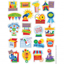 EU-650913 - Popcorn Scented Stickers in Stickers