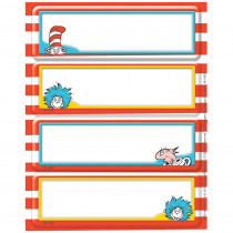EU-656141 - Dr. Seuss Label Stickers in Stickers