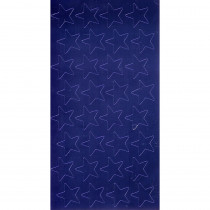 EU-82414 - Stickers Foil Stars 3/4 Inch Blue in Stickers