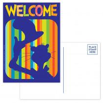 EU-831923 - Dr Seuss Spot On Seuss Teacher Cards in Classroom Management
