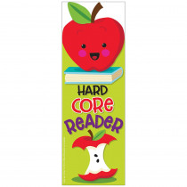 EU-834041 - Apple Bookmarks Scented in Bookmarks