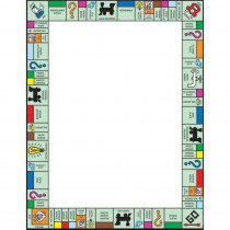 EU-837028 - Monopoly Welcome 17X22 Poster in Classroom Theme