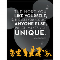 EU-837043 - Mickey Unique 17X22 Poster in Classroom Theme