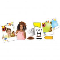 EU-837154 - Muppet School Selfie in Mat Frames