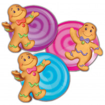 EU-841294 - Candy Land Assorted Paper Cut Outs in Accents