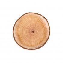 A Close-Knit Class Wood Penny Paper Cut-Outs, Pack of 36 - EU-841558   Eureka   Accents