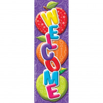 EU-843342 - Color My World Welcome Bookmarks in Bookmarks