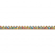 EU-845050 - Peanuts Flying Ace Deco Trim in Border/trimmer