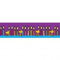 EU-845204 - Peanuts Birthday Deco Trim in Border/trimmer