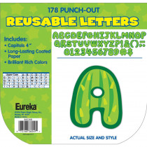 EU-845268 - A Sharp Bunch Cactus Deco Letters in Letters