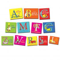 EU-847103 - Dr Seuss Abc Mini Bbs in Classroom Theme