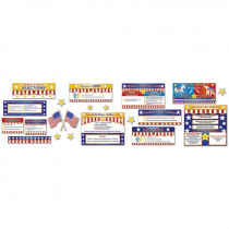 EU-847425 - Electoral Process Bulletin Board Set in Social Studies