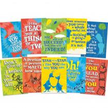 Dr. Seuss Tie-Dye Poster Set - EU-847793 | Eureka | Classroom Theme