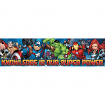 EU-849269 - Marvel Banners Horizontal in Banners